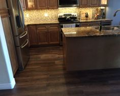 Red Kitchen Backsplash Gainey Flooring Solutions Tile Stone - Backsplash installation contractors