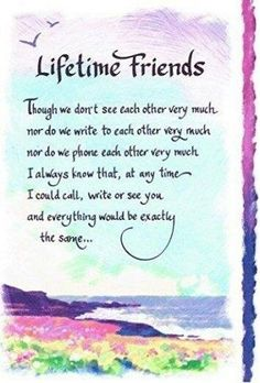 Ideas birthday quotes for best friend friendship poems bff for 2019 Special Friend Quotes, Wishes For Friends, Cards For Friends, Sister Friend Quotes, Sister Poems, Best Friend Poems, Special Friends, Real Friends, Birthday Quotes For Best Friend