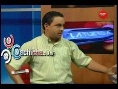 Entrevista A Manuel Diaz Con @Robersanchez01 En @LaTuerca23 #Video | Cachicha.com