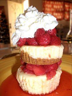 Basic Cheesecake (with Splenda)