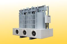 We provide rental service of converter duty transformers to supply variable frequency drives. Transformers, Transportation