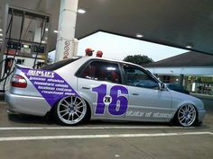 Corolla 2000, Toyota Corolla, Corolla Tuning, Ae86, Custom Cars, Jdm, Cars And Motorcycles, Engineering, Projects