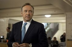 """House of Cards: The """"13-hour movie"""" defining the Netflix experience"""