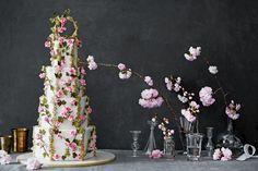 World Ballet Day Calls for Some Maggie Austin Cake Inspo | TheKnot.com