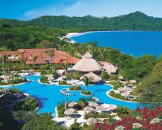 Get married in Costa Rica at The Westin Resort gettingmarriedtravel.com