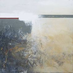 "Saatchi Art Artist ana devora; Painting, ""RED"" #art"