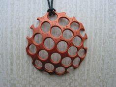 Violette Laporte, polymer clay.