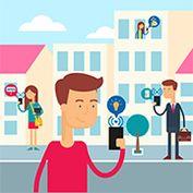 Marketing Week - Proximity Marketing: Γεφυρώνοντας το τελευταίο χάσμα