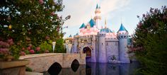 Disneyland - Los Angeles, USA