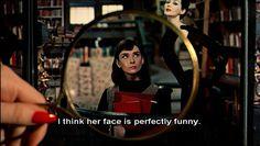 Imagem de funny face and audrey hepburn