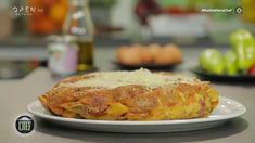 Κάθε μέρα chef με τον Βαγγέλη Δρίσκα | Επεισόδιο 34 – Κάθε μέρα Chef French Toast, Breakfast, Food, Morning Coffee, Essen, Meals, Yemek, Eten
