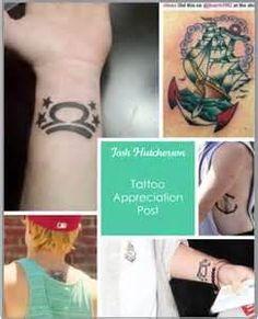 Image Search Results for josh hutcherson tattoo