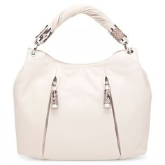 3ef84889716f Michael Kors Tonne leather hobo