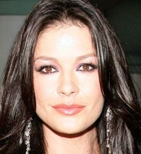 Catherine Zeta-Jones...