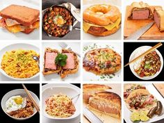 ... on Pinterest | Spam Recipes, Loose Meat Sandwiches and Spam Musubi