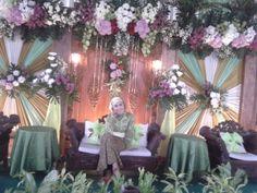 my friend wedding..
