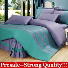 Find More Bedding Sets Information about {Presale} High quality IKEA bedding sets bed skirt bedclothes quilt king bedding bed sheet set 24colors duvet cover bed set,High Quality sheet aluminum,China sheet Suppliers, Cheap set nikon from Dreamy Home on Aliexpress.com