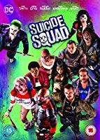 Suicide Squad [DVD] [2016] from Warner Home Video