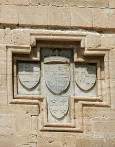 Coat of arms.. Limassol District, Cyprus | Flickr - Photo by Sarah Ruck