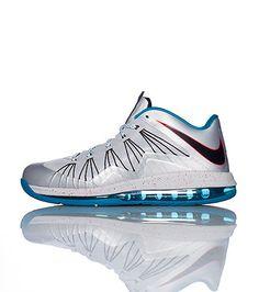 Nike LeBron 13 Elite Ready To Battle 831923 001