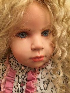 Cora Vinyl Doll by Hildegard Gunzel | eBay