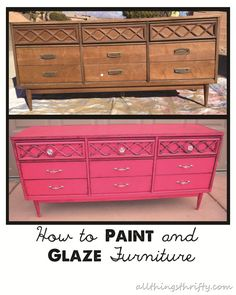 How-to-paint-furniture