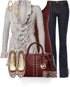 """""""School Days #143"""" by angkclaxton ❤ liked on Polyvore"""