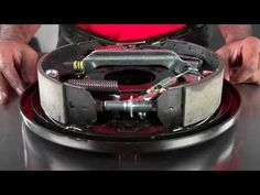 How to Replace Drum Brakes - AutoZone Car Care - YouTube