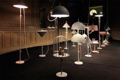 Nendo: Illuminated for Wästberg Chandelier, Ceiling Lights, Lighting, Reading, Books, Furniture, Design, Home Decor, Products