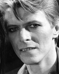 2018-01-10 - gone two years: still hard to believe, each time I hear his voice. I saw him in April 1978 in Philadelphia, and wish I had seen him again, but count my blessings (Endless Seas) (via BOWIE WORLD BY SASHA | david  bowie 1 ...)