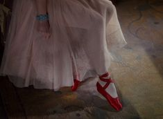 The red Shoes. Director Emeric Pressburger and Michael Powell, 1948