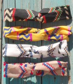 Southwest Headbands $1.99