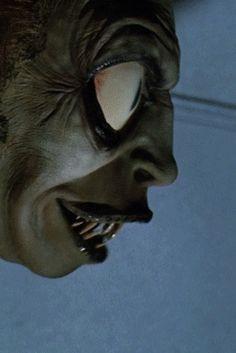 beetlejuice the movie, film, Scary Movies, Horror Movies, Good Movies, Arte Horror, Horror Art, Beetlejuice Movie, Spawn, Tim Burton Films, Johny Depp
