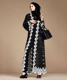 Si chiama Abaya la nuova collezione realizzata da Dolce