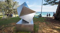 FERREIRO BADIA SCULPTURE BY THE SEA