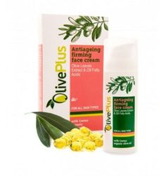 Anti ageing firming face cream 50ml. With Omega fatty acids