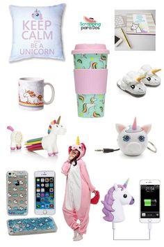 Regalos de unicornios a buen precio