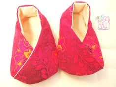 cerise floral shweshwe baby girl wrap/kimono shoes by lindotots, $29.00 Baby Accessories, Kimono, Floral, Kids, How To Wear, Stuff To Buy, Clothes, Shoes, Fashion