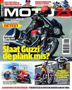 Proefabonnement: 3x Moto73 € 12,50: Lees Moto73 nu vrijblijvend 3 keer…