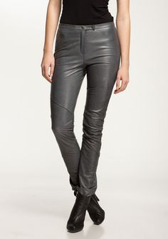 VERY BY VERO MODA Willy Leather Legging