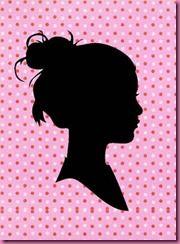 teen silhouette