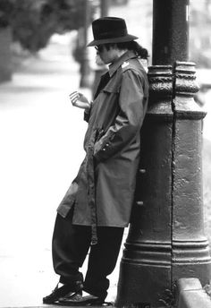 "Michael Jackson - ""Stranger in Moscow"""