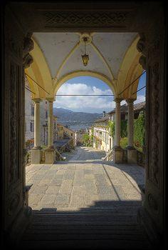 Orta San Giulio Orta Piemonte