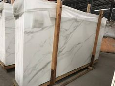 Quartz Countertops Colors, Glass Countertops, Marble Wall, White Marble, Exterior Wall Cladding, Stone Bathroom, Stone Supplier, Stone Panels, Artificial Stone