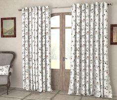Premium Fabric curtains