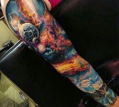 Stunning Ink