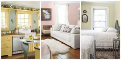 The Ultimate Guide to Paint Finishes  - CountryLiving.com