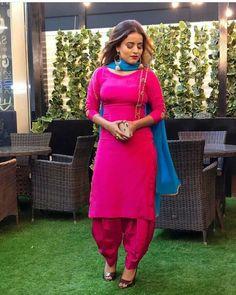 Punjabi Suit Neck Designs, Patiala Suit Designs, Patiala Salwar Suits, Shalwar Kameez, Kurti, Punjabi Dress, Pakistani Dresses, Punjabi Bride, Punjabi Suits Party Wear