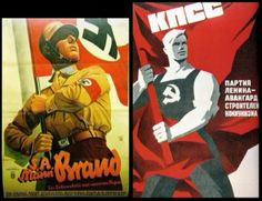 Stalin vs Hitler comic (yes, THAT comic) - Wastelands - Iron March ...