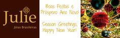 #BoasFestas #SeasonGreetings